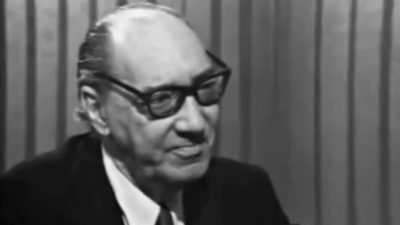 A 25 años de la muerte de Juan Carlos Onetti, cuatro títulos esenciales de su obra