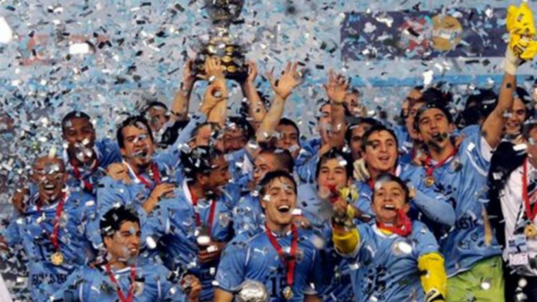 Los 10 retos de Uruguay en la Copa América