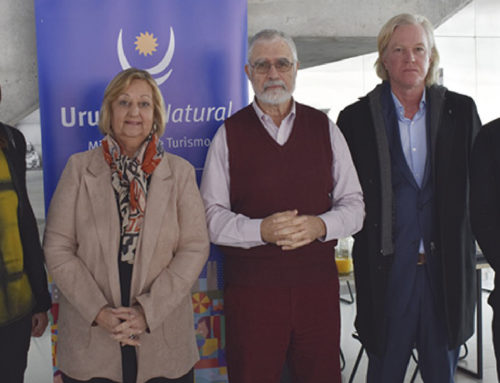 Uruguaynatural.tv celebró el lanzamiento de su 10° temporada