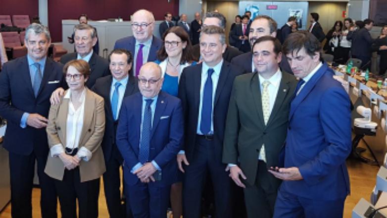 Acuerdo Mercosur-Unión Europea mejorará acceso a mercados e ingreso de inversiones al país