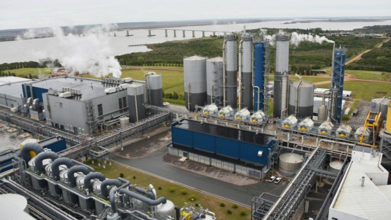 UPM confirmó inversión y habrá segunda planta de la empresa en Uruguay