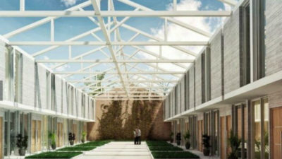 Yafu (Young Architects from Uruguay): El primer colectivo de jóvenes arquitectos del Uruguay