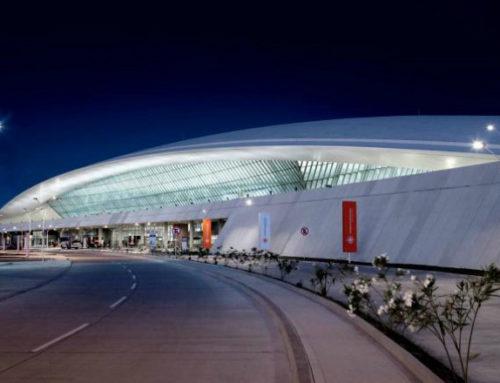 Aeropuerto de Carrasco premiado en Lationamérica