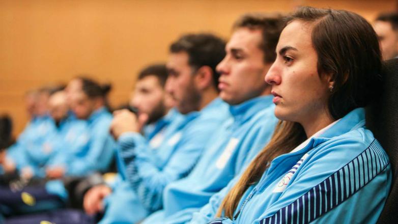Juegos Panamericanos: Uruguay va por una cosecha importante a la cita de Lima 2019