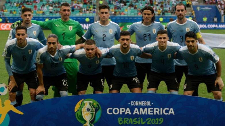 Los mensajes de agradecimiento de los jugadores celestes al pueblo uruguayo