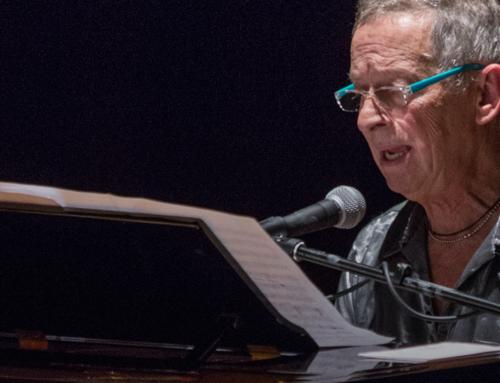 Fattoruso, premio Excelencia del Grammy Latino: «Lo recibo de brazos abiertos»
