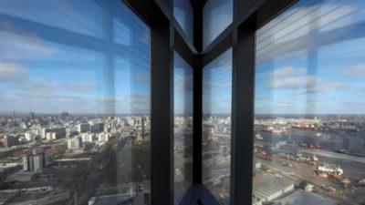"""Montevideo a vista de pájaro: reportera española repasa los """"puntos altos"""" de la ciudad"""