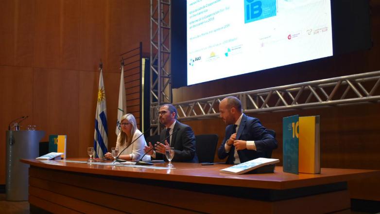 Cooperación Sur-Sur de Uruguay es la que mejor representa la condición de país dual