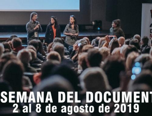 En su 11° edición, el DocMontevideo dejó claro que se trata de un festival de referencia en la región