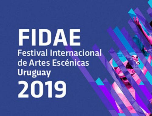 Hoy empieza el FIDAE y todo el Uruguay se prepara para dos semanas repletas de artes escénicas