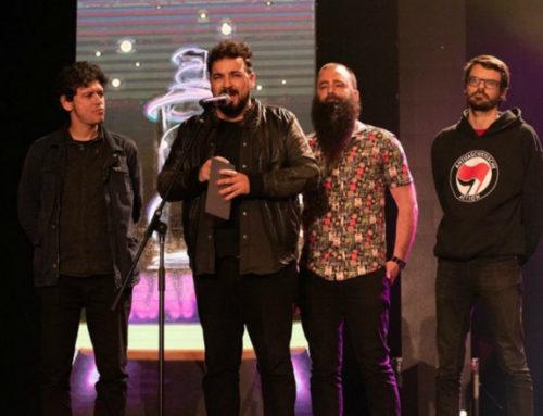 Premios Graffiti 2021 a la música uruguaya: ya están abiertas las inscripciones