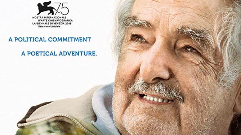 El documental de Emir Kusturica sobre Pepe Mujica llega a Netflix en agosto