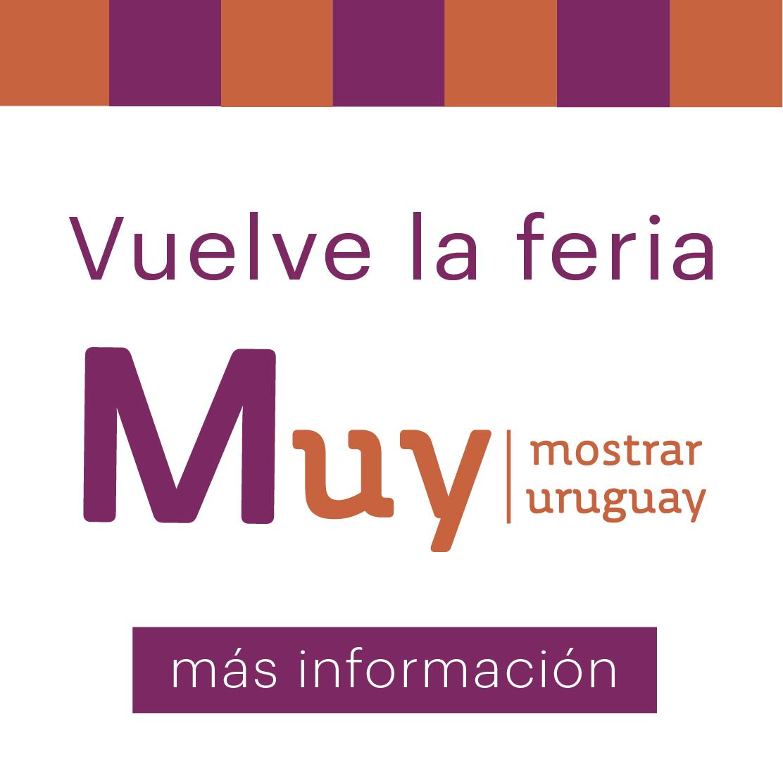 Feria MUY