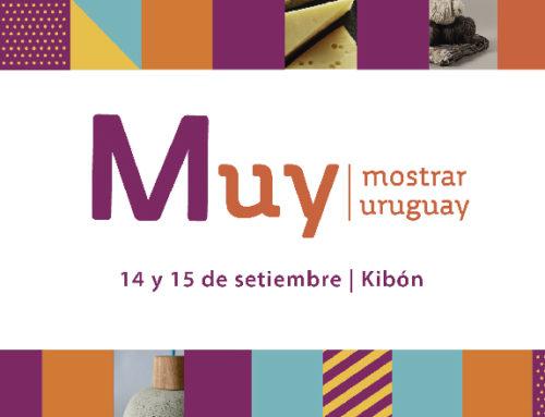 En su 4°edición la Feria MUY vuelve a reunir la mejor oferta de productos uruguayos