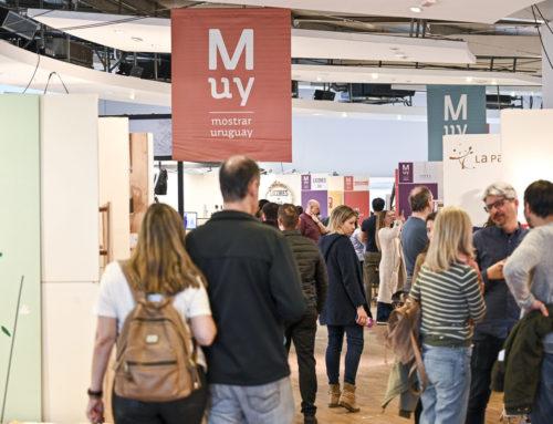 Feria MUY: Mostrar Uruguay, uno de los eventos del año