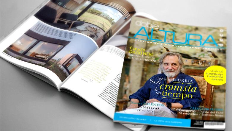 Revista Doble ALTURA deco ¡tiene nueva edición!