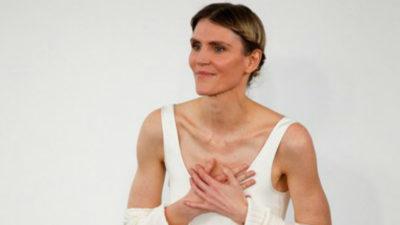 Cómo la diseñadora uruguaya, Gabriela Hearst, hizo historia este NYFW