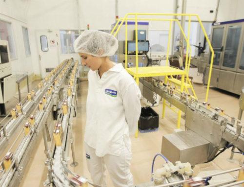 Uruguay exportará 4.000 toneladas de leche en polvo a China