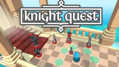 Knight Quest: el videojuego uruguayo destacado por Apple y Google