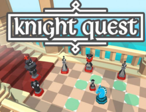 Knight Quest: el videojuego uruguayo destacado por Apple y Google