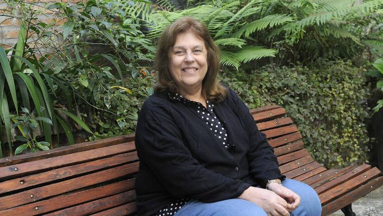 """La investigadora Mónica Sans ganó el premio nacional L'Oreal-Unesco """"Por las Mujeres en la ciencia"""""""