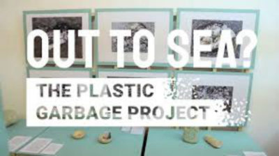 Out to sea? The Plastic Garbage Project en Uruguay