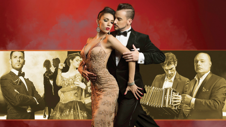 """I AM TANGO"" regresa a Washington DC"
