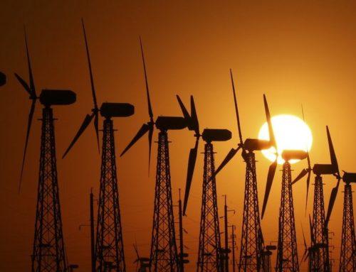 Uruguay, cuarto en el mundo en generación de energía eólica y fotovoltaica