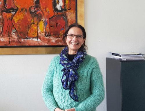 La Facultad de Ciencias tiene a la primera decana: la Dra Mónica Marín