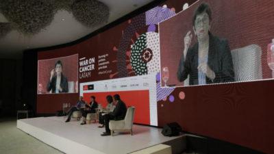 Uruguay, tercero en América Latina en preparación para enfrentar al cáncer