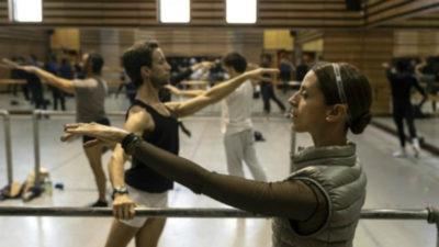 El ballet uruguayo, itinerario de una revolución exitosa