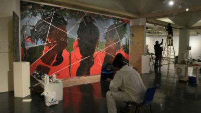Bienal de Montevideo: abre el viernes con lo afro como tema central