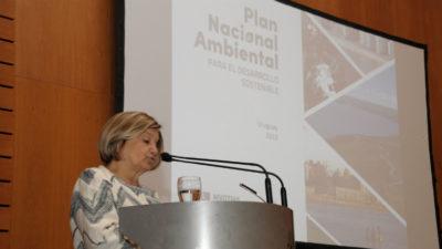 Uruguay cuenta con un primer Plan Nacional Ambiental, con acciones proyectadas hasta 2030