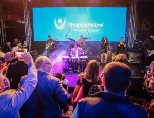 Uruguay realizó en Buenos Aires el lanzamiento de la temporada de Verano, con importantes beneficios para los argentinos