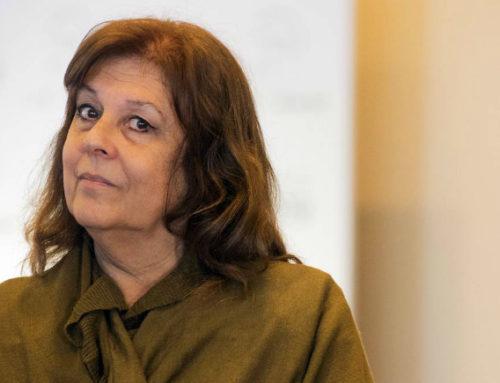 """La antropóloga Mónica Sans recibió el premio nacional L'Oréal-UNESCO """"Por las mujeres en la ciencia"""""""