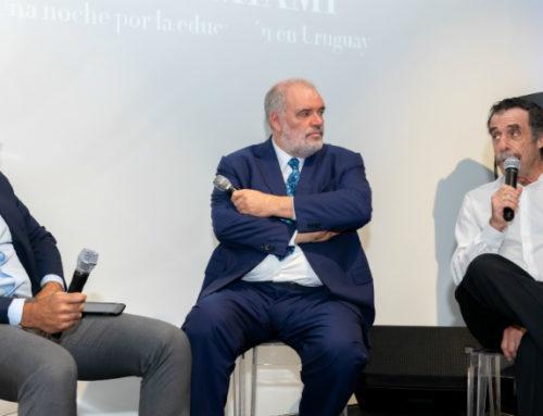 Cena de ReachingU en Miami – Una noche por la educación en Uruguay