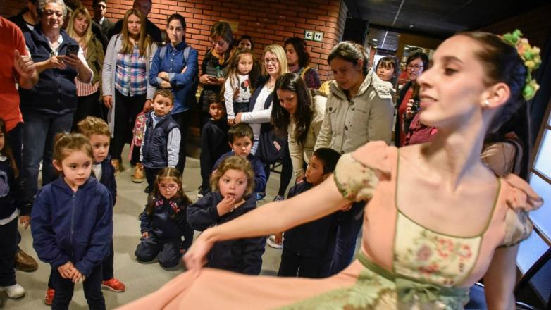 El Sodre cumple 90 años con una jornada repleta de espectáculos gratuitos