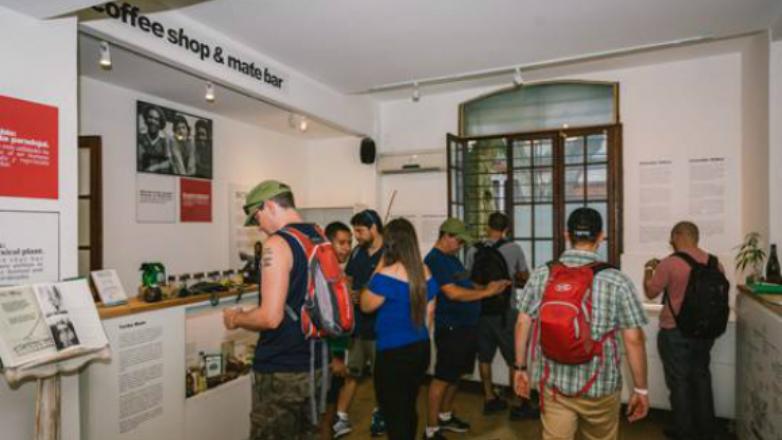 La ruta del turismo cannábico en Montevideo está marcada