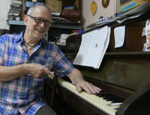 Cuatro razones por las que Hugo Fattoruso merece el premio a la Excelencia Musical