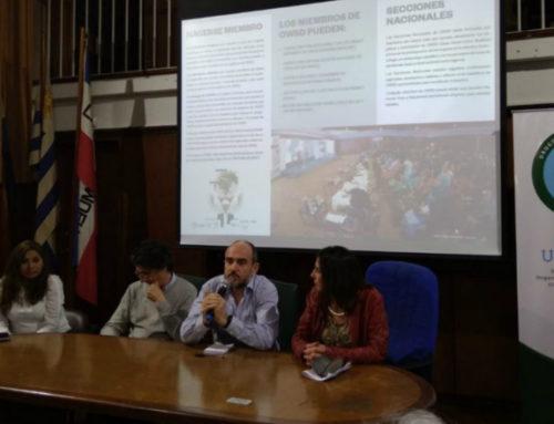 Científicas uruguayas crean un grupo y se suman a organización mundial