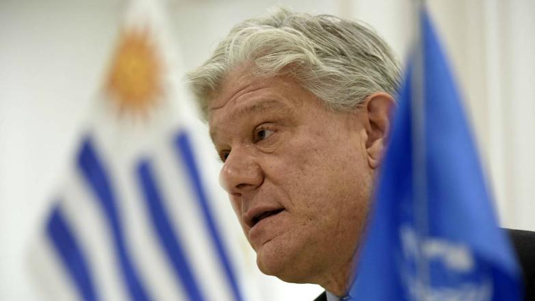 ONU quiere que Uruguay lidere acuerdos internacionales sobre uso responsable de tecnologías digitales