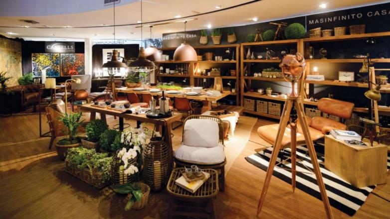 Moda Itinerante: las ferias de diseño han revolucionado la experiencia de compra