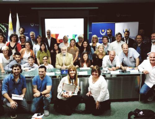 """Más empresas uruguayas adhieren a la Marca País """"Uruguay Natural"""""""