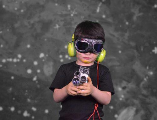 Nueva plataforma de acceso libre de contenidos audiovisuales para niños y adolescentes