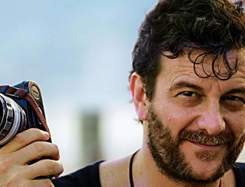 La marca país tiene un nuevo embajador, con sabor brasileño: Roberto Birindelli