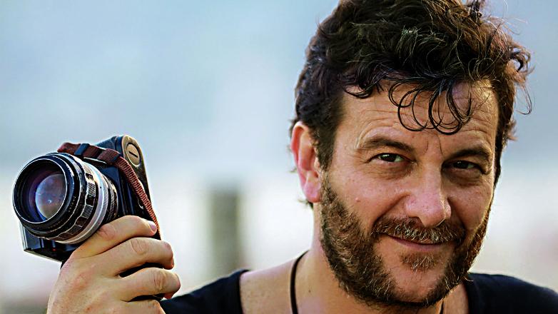 La marca país tiene un nuevo embajador con sabor brasileño: Roberto Birindelli