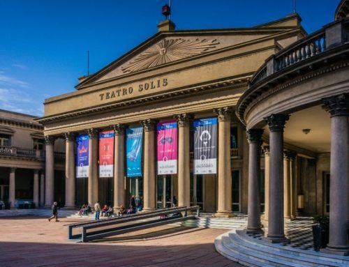 El Teatro Solís integra la Liga Internacional de Teatros de la ruta de la seda