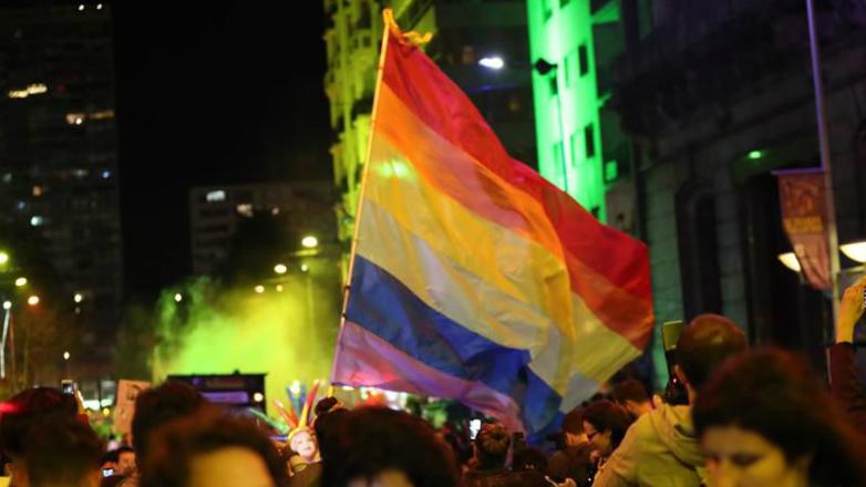 Uruguay, al tope en Latinoamérica en el nuevo ranking para viajeros LGBT