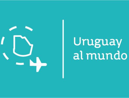 Marca País Uruguay Natural como herramienta de promoción internacional