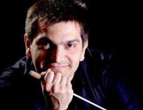 Diego Naser es el nuevo director Invitado Residente de la Orquesta de las Américas